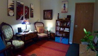 Suite 304, view 3